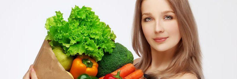 Alimentos para regular a menstruação