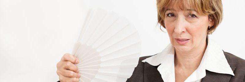 O que é menopausa e como ela ocorre?