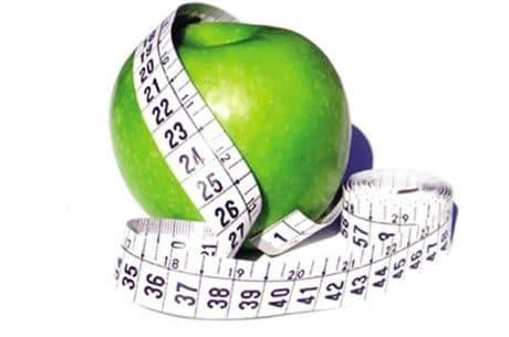 Alimentos que estimulam a perda de peso