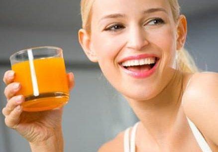 5 bebidas que ajudam a perder peso