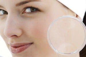 Segredos para reparar imperfeições na pele