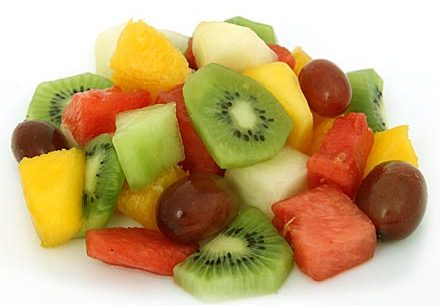 Frutas que ajudam a baixar o colesterol