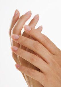 Como curar as frieiras nas mãos