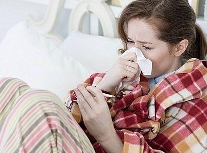 Resfriado Comum