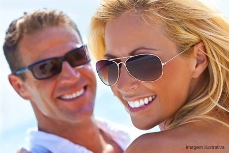 Dicas para proteger os olhos da luz solar