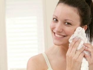 Como manter a pele saudável