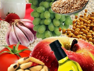 Mude sua alimentação para reduzir os níveis de colesterol