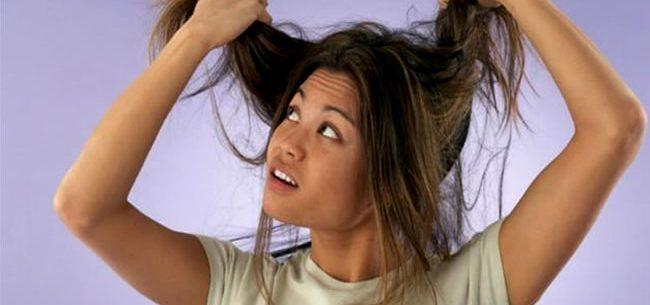 O que fazer e o que não fazer com o cabelo