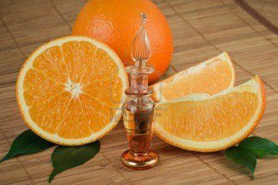 Benefícios do óleo essencial de laranja