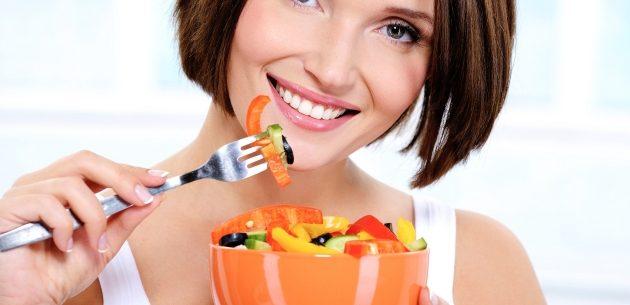 Os melhores alimentos para as mulheres