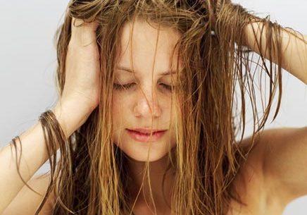 Produtos naturais para o cuidado com o cabelo
