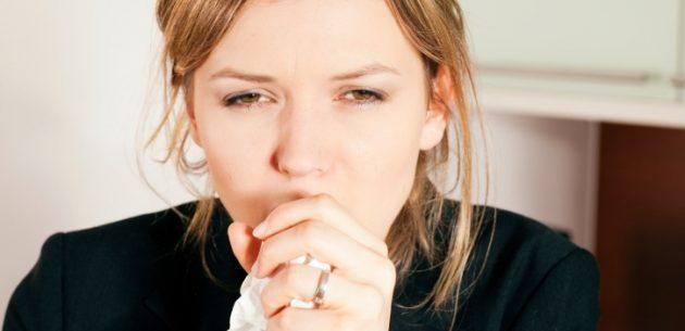 Tratamentos naturais para a bronquite