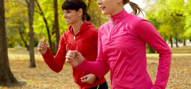 9 dicas para praticar exercícios no inverno