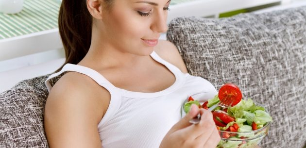 Que alimentos consumir durante a gravidez?