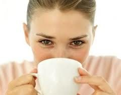 Chá branco para emagrecer