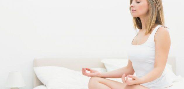 Meditação para melhorar a autoestima