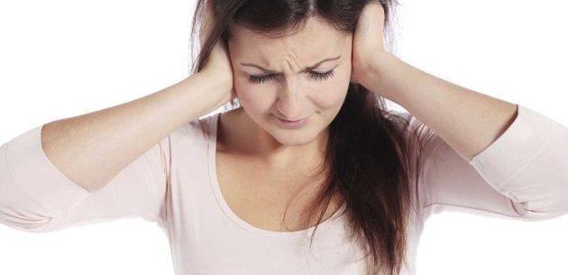 Como curar a dor de ouvido rapidamente?