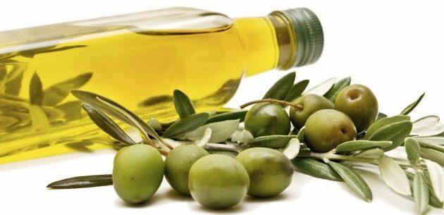 Usos do extrato de óleo de oliva