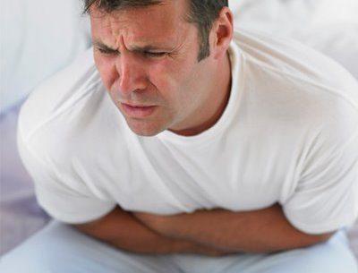 Como curar a dor de barriga rapidamente