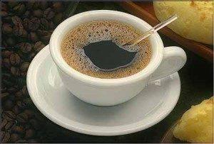 Diabéticos devem evitar a cafeína