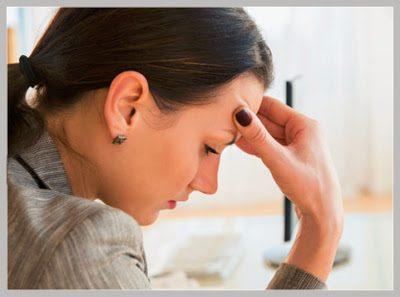 4 alimentos contra a dor de cabeça