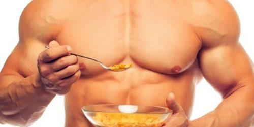Dicas para aumentar a massa muscular