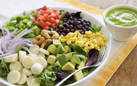 Mitos e verdades da dieta vegetariana