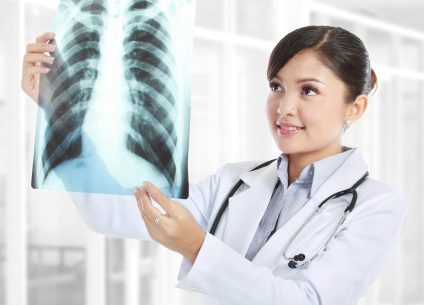 O que é a densitometria óssea?