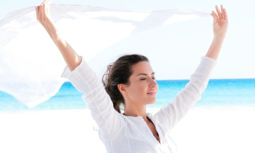 Vida Saudável: descanso, relaxamento e meditação