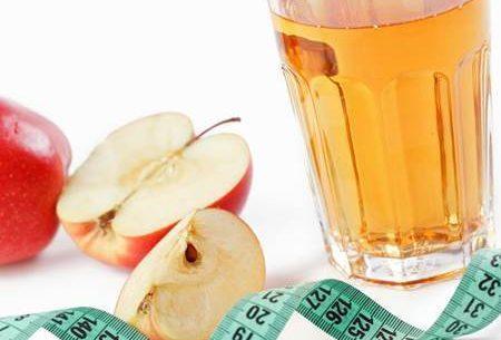 Vinagre de maçã para perda de peso