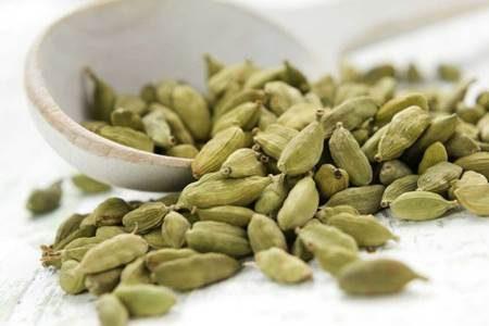 Cardamomo: uma erva aromática medicinal