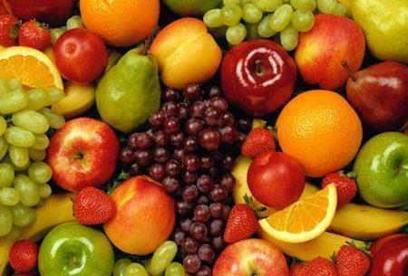 O consumo de frutas e seus benefícios para a saúde