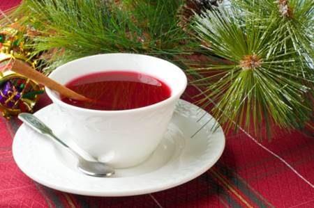 Contra-indicações do chá vermelho