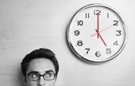 4 formas de evitar a fadiga no trabalho