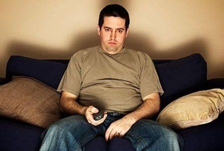 A tecnologia nos deixa sedentários?