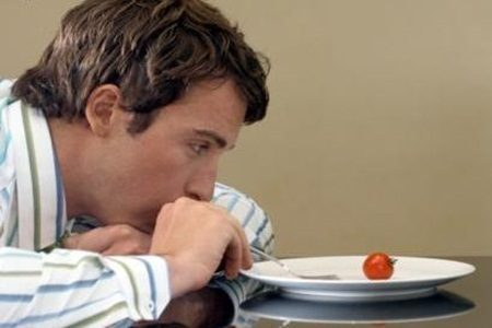 Alguns fatores que causam transtornos alimentares