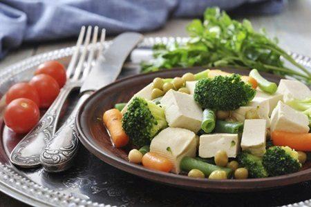 Conselhos para os vegetarianos que desejam perder peso
