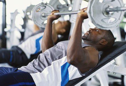 Os três conceitos de ouro: Dieta, treinamento e descanso