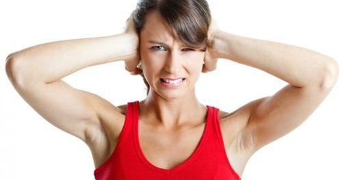 Remédios caseiros para a infecção nos ouvidos