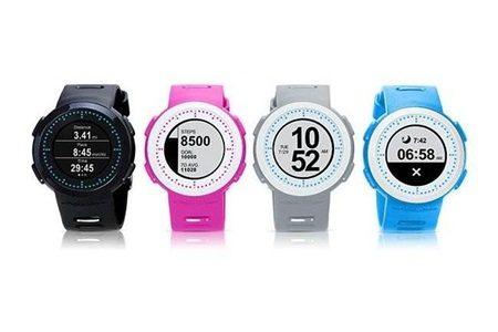 Magellan Eco Fit: Um novo relógio esportivo que monitora o nosso dia a dia