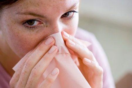 Algumas dicas para ter em mente se você tem alergia e pratica esportes
