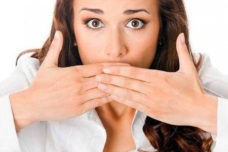 A halitose, por que isso ocorre