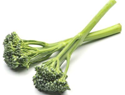 Bimi um vegetal da nova geração