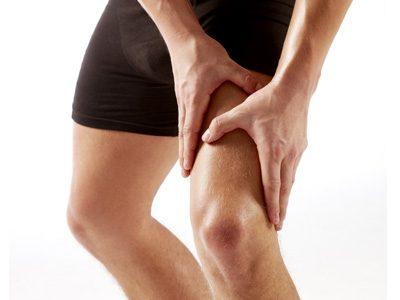 Problemas musculares que não passam sozinhos