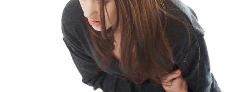 Sintomas da gastrite