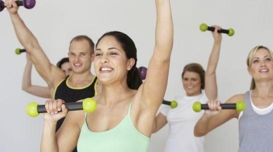 8 maneiras fáceis de motivar-se a ser ativo