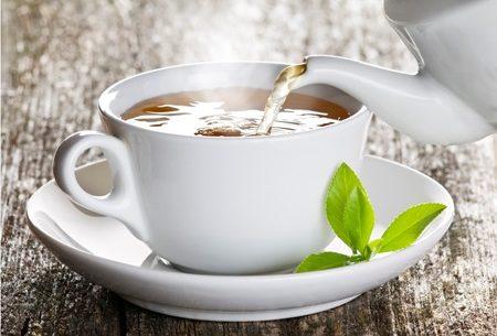 Propriedades do chá de cavalinha para perda de peso