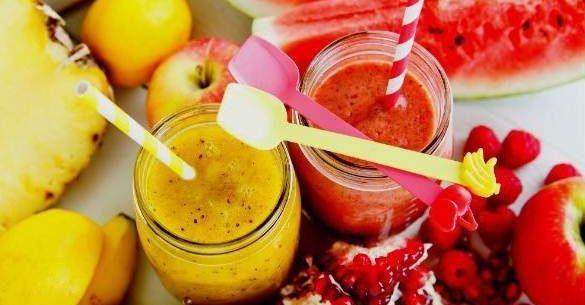 Os melhores sucos para reduzir o colesterol