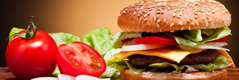 5 dicas para comer em restaurantes fast foods sem engordar