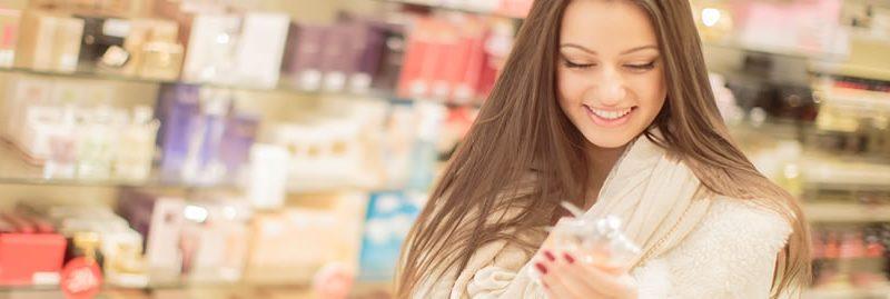 Produtos de beleza: dicas importantes na hora de comprá-los